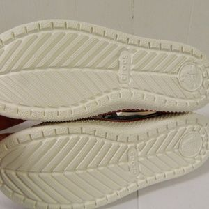 bf1d26cfd7378a CROCS Shoes - Crocs Hover Lace Up M  5 or W  7 New w
